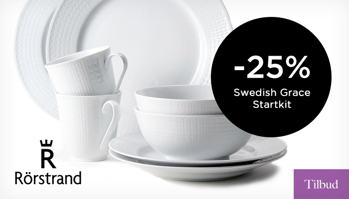 Swedish Grace startkit