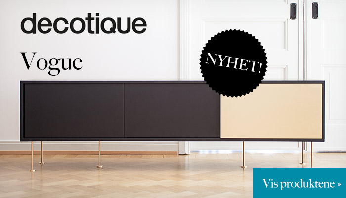 Decotique Vogue