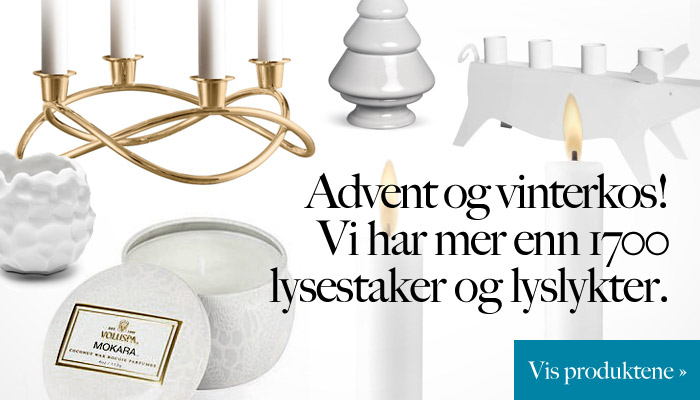 Advent og vinterkos