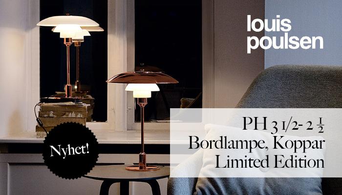 Louis Poulsen Limited Edition