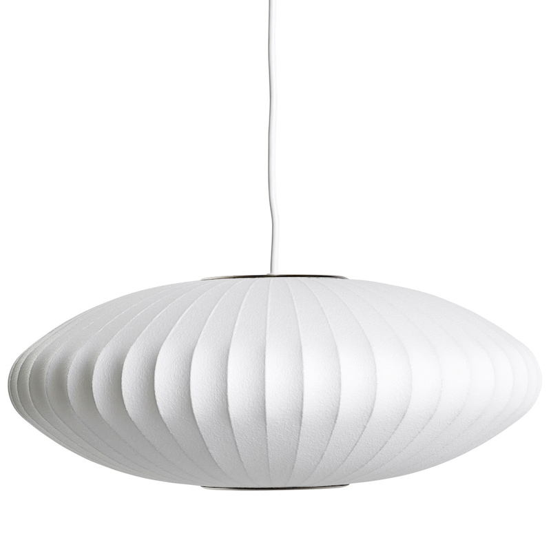 Nelson Saucer Bubble Pendel Hay @ RoyalDesign.no