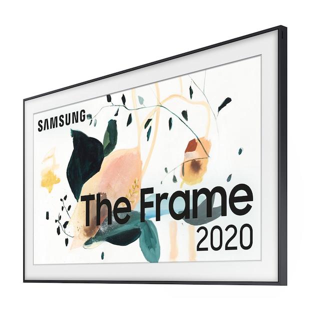 "QE43LS03TAUXXC The Frame QLED 4K Smart TV 43"""