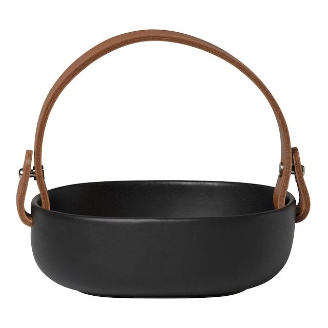 Pikku Koppa Bowl, Black