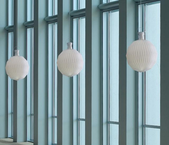 Le Klint 101C Taklampe, Plast, Ø 42