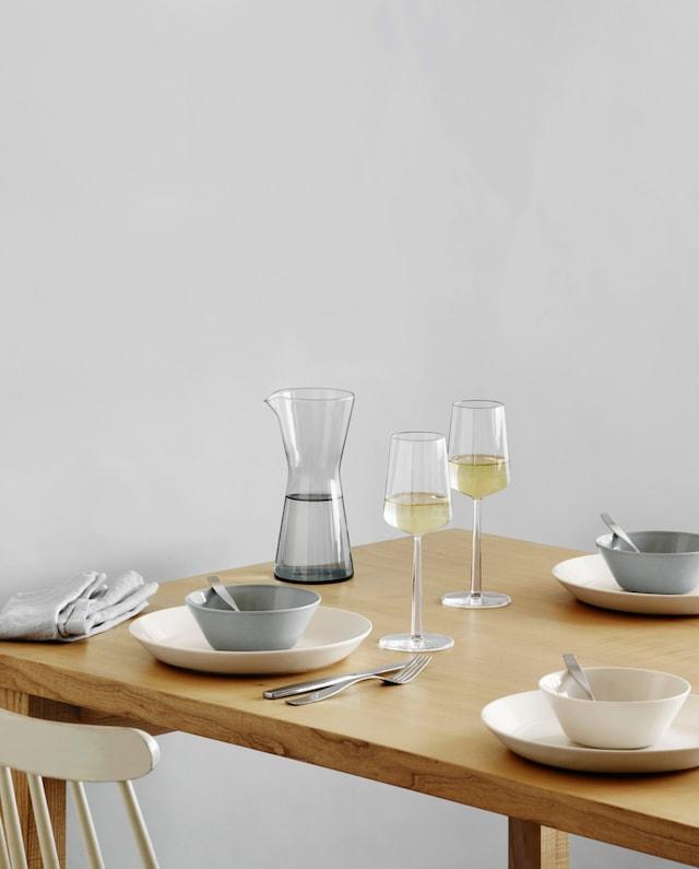 Essence Hvitvinsglass 33 cl, 4-pk