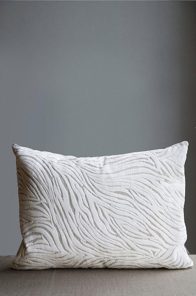 Willow Pute 45x60 cm, Hvit