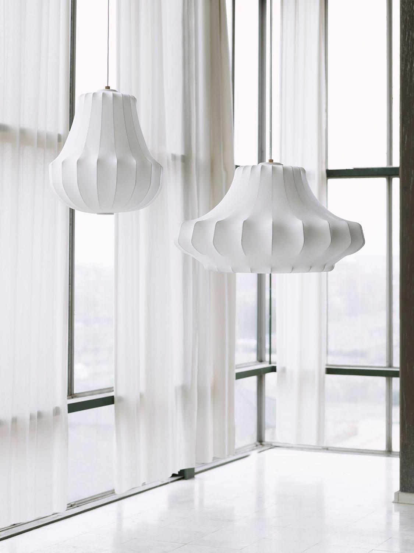Phantom Lampe EU, Hvit Normann Copenhagen @ RoyalDesign.no