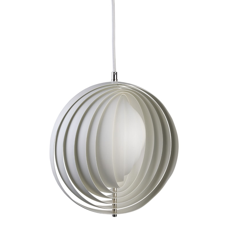 Kjøp Verner Panton Moon Taklampe | Rask Levering & Gratis Frakt