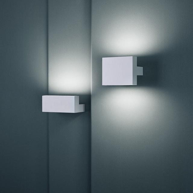 Tight Light Vegglampe, Hvit