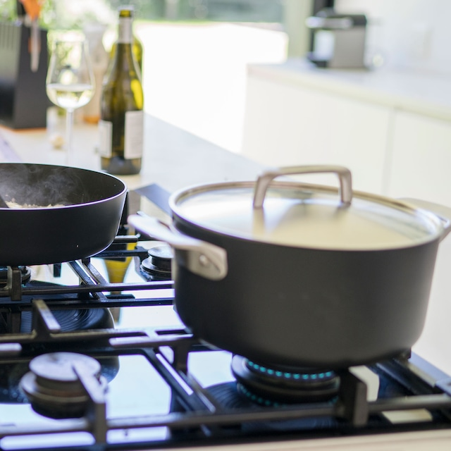 Rotisser Kaserolle, 3,5L
