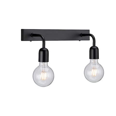 Horizon Vegglampe, Ø21cm Ebb & Flow @ RoyalDesign.no