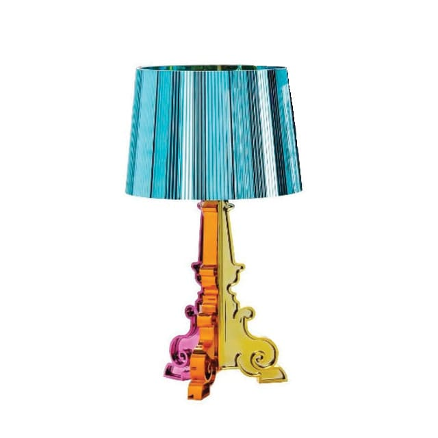 Bourgie Lampe Kartell @ RoyalDesign.no