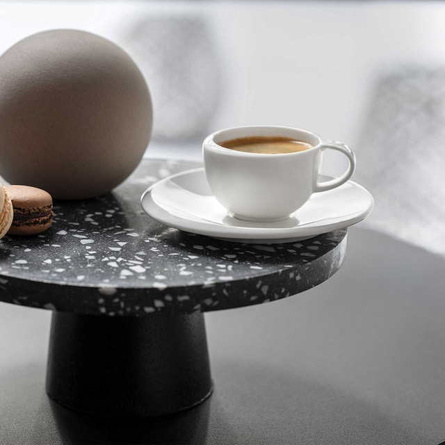 NewMoon Espressokrus Med Håndtak, 10 cl