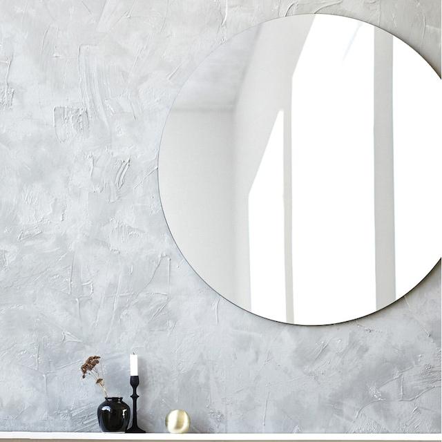 Walls Speil 50 cm, Klar