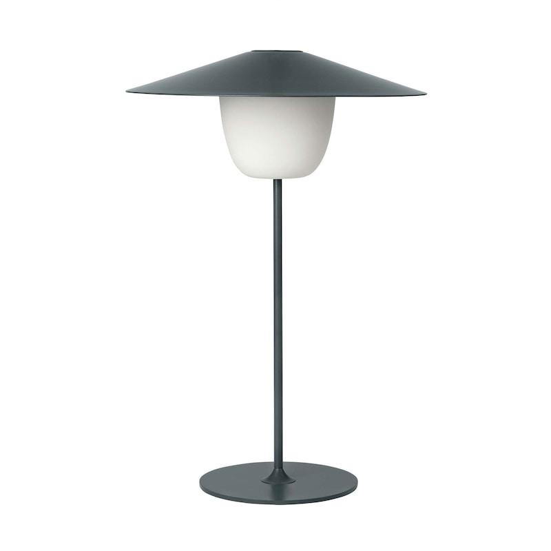 ANI Mobil LED Lampe, Magnet Blomus @ RoyalDesign.no