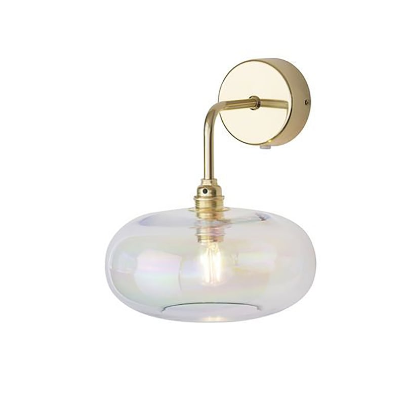 Horizon Vegglampe, Ø21cm Ebb & Flow @ RoyalDesign.no