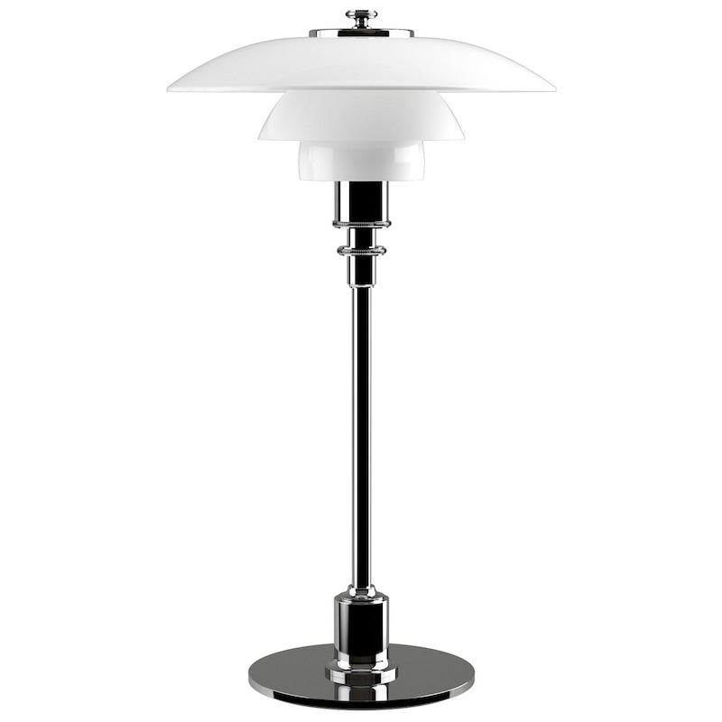 Louis Poulsen PH 3 12 2 12 bordlampe | Lampegiganten.no