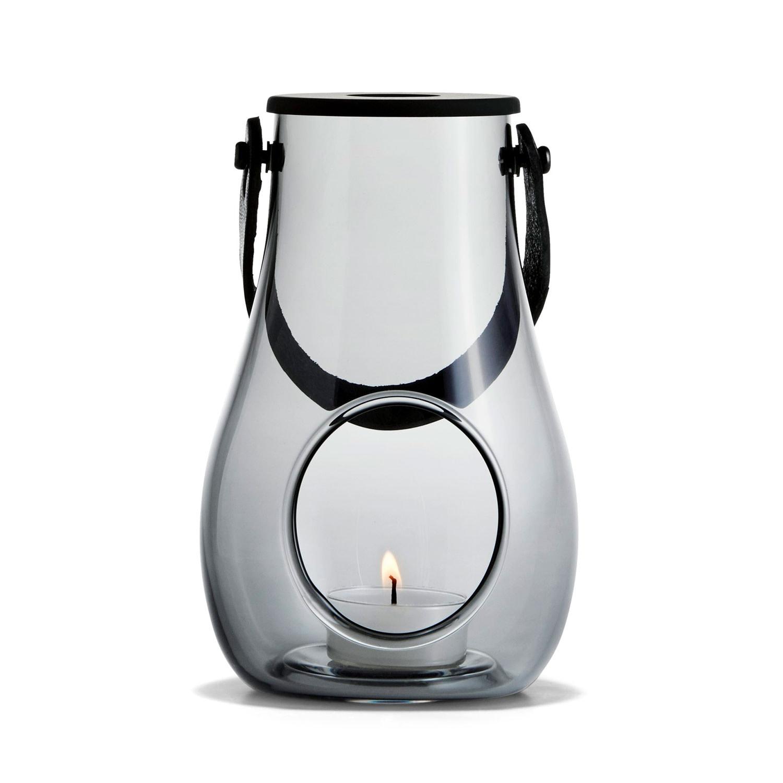 Design With Light Lyslykt, Smoke Holmegaard @ RoyalDesign