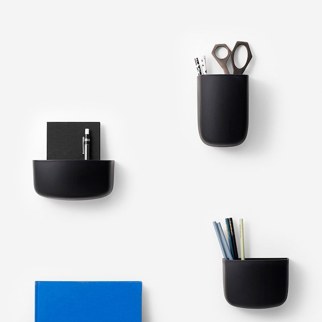 Pocket Organizer 1, Hvit