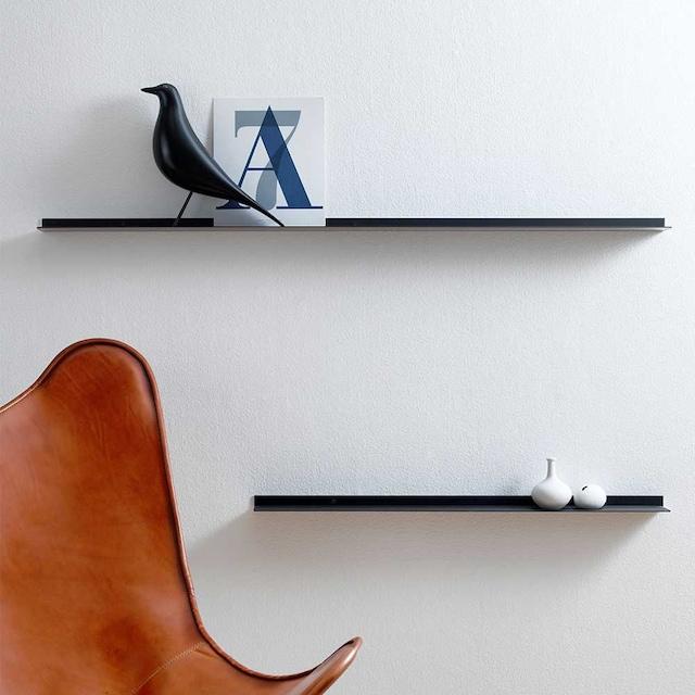 Exilis Frame Bildelist 78 cm, Aluminium