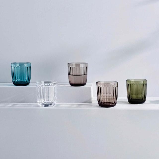 Raami Glass 26 cl 2-pk, Klar