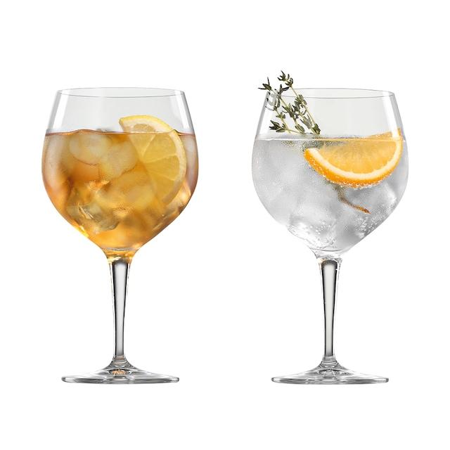 Gin & Tonic Glass 63 cl, 4-pk