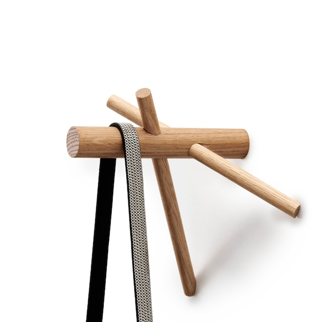 Sticks Krok 2-pk, Sort