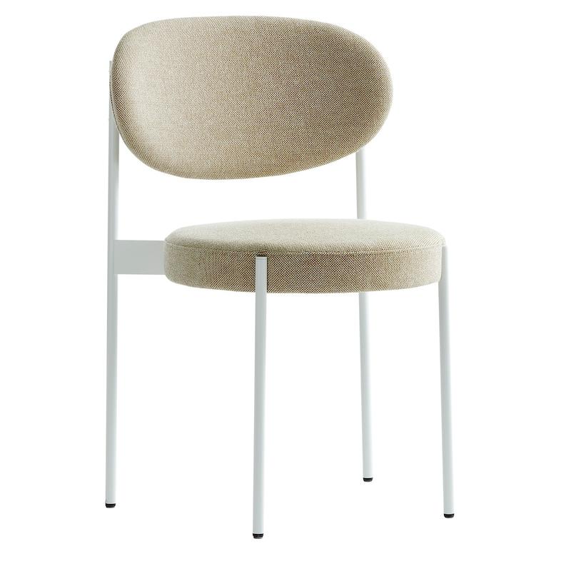 Series 430 Stol, Hallingdal Verpan @ RoyalDesign.no