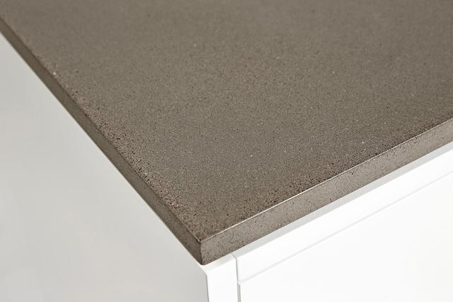 Abisko Concrete Top For Sideboard