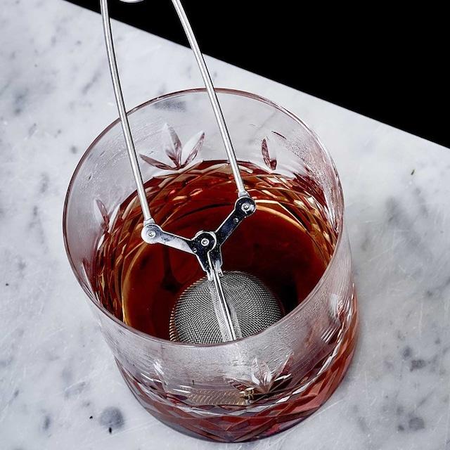 Crispy Lowball Glass 2-pk, Klar