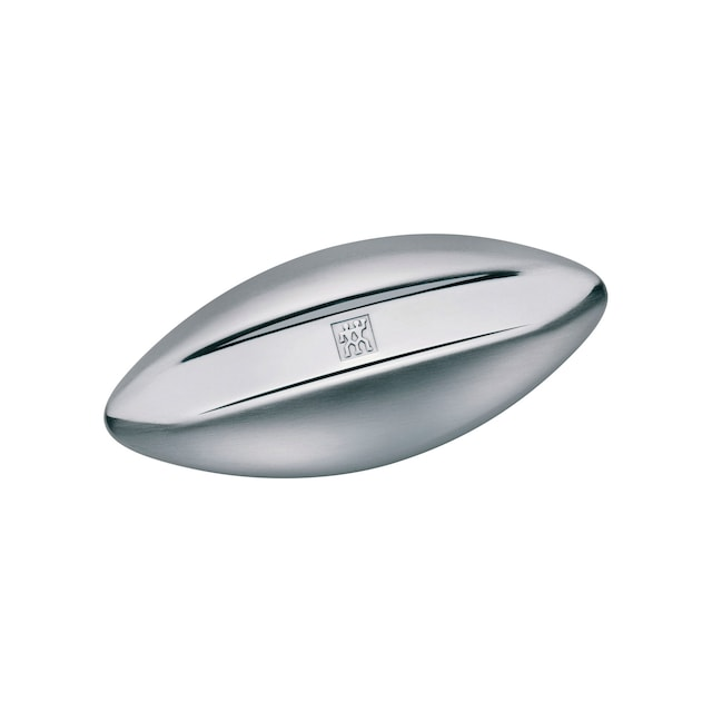 Twinox Stainless Steel Soap, Bi-Coloured