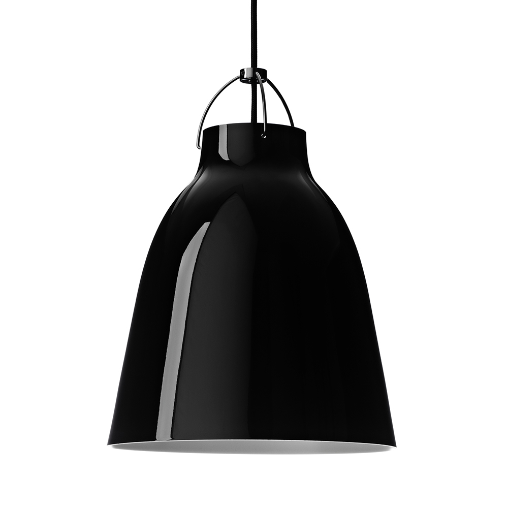 Caravaggio BlackBlack Anheng P2 6m Svart