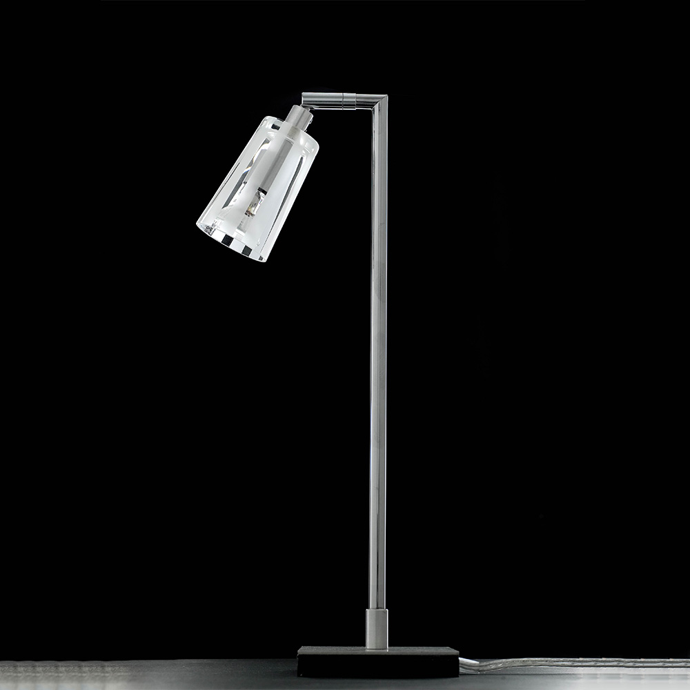 Manhattan Bordlampe 16 Stripete