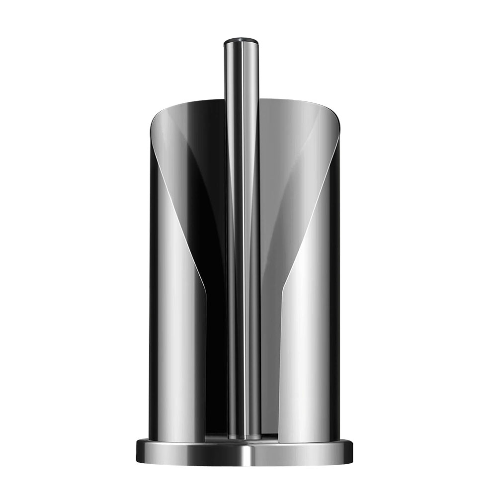 Wesco Kjøkkenpapirholder, Rustfri Blank - Wesco - Wesco - RoyalDesign ...