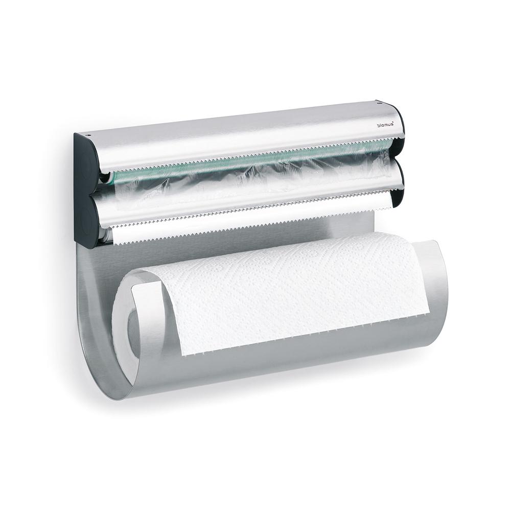 Obar Kjøkkenpapirholder - Blomus - Blomus - RoyalDesign.no