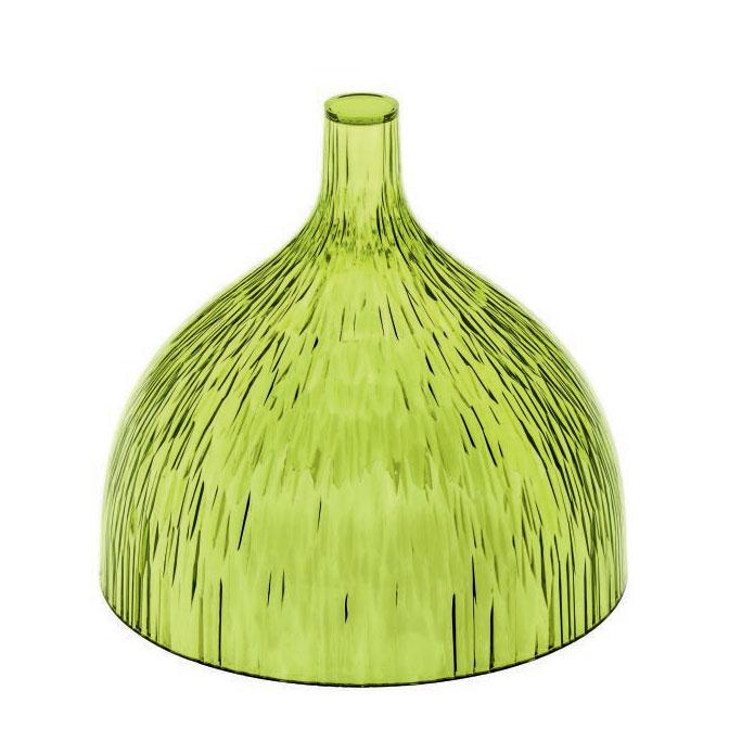 Dome Kakelokk 17×15,5 cm Grønn