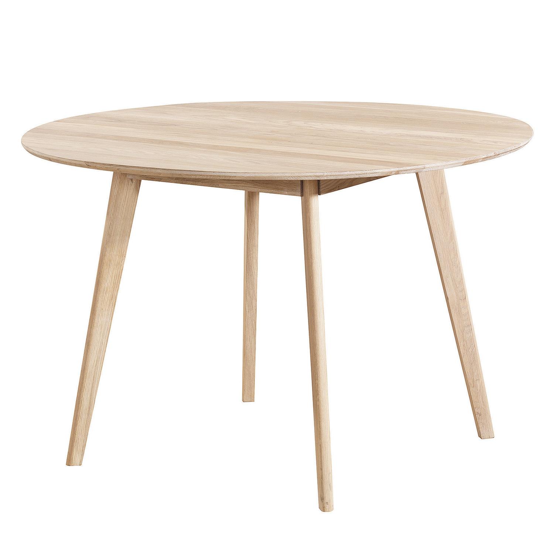 Nordik Spisebord, Whitewash Eik Select21 Select21 Royaldesign No