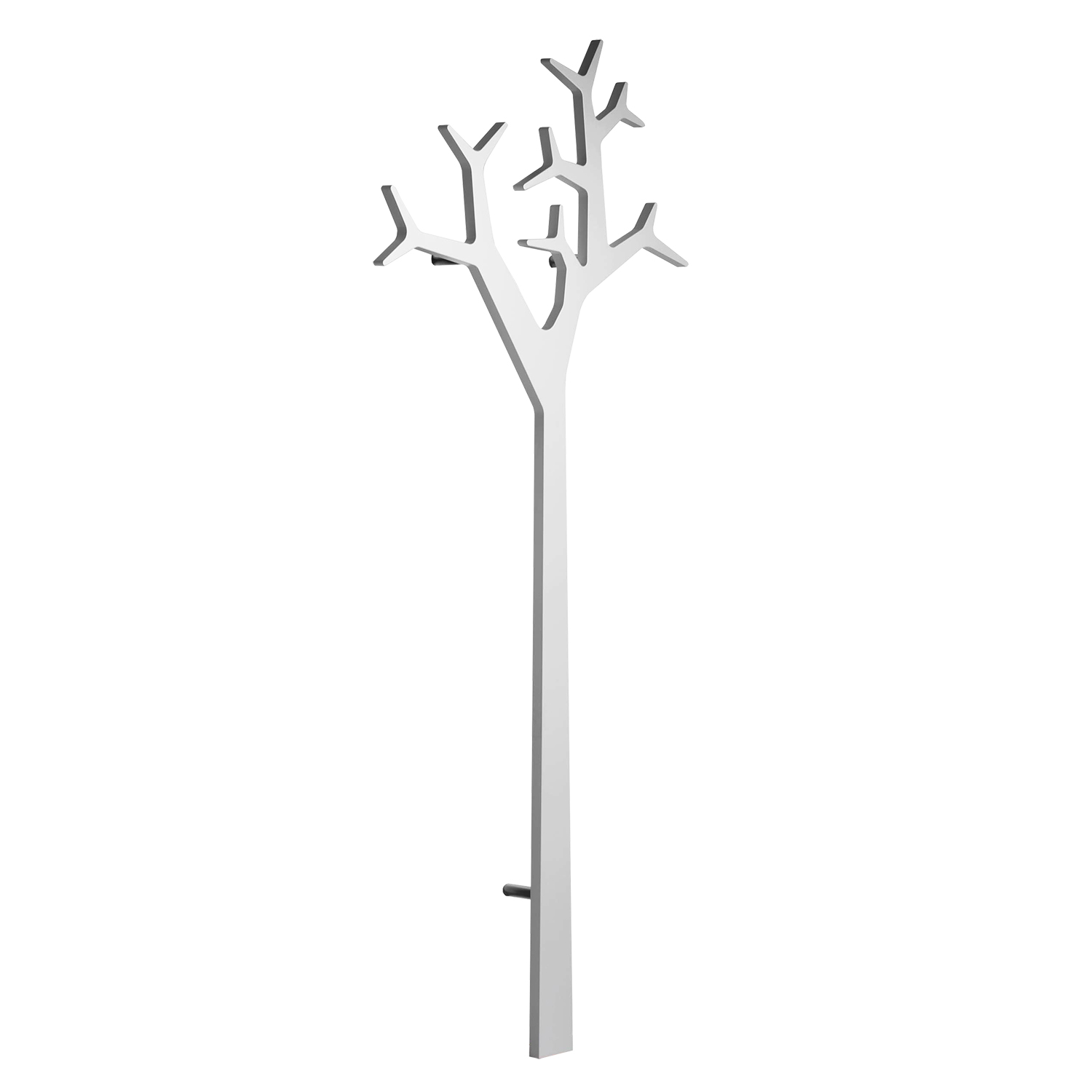 Tree Wall Henger 194cm, Hvit Katrin Olina& Michael Young Swedese RoyalDesign no