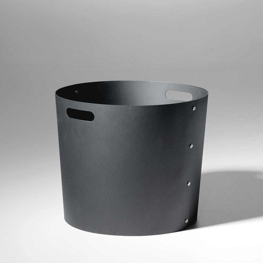 Vedkurv design