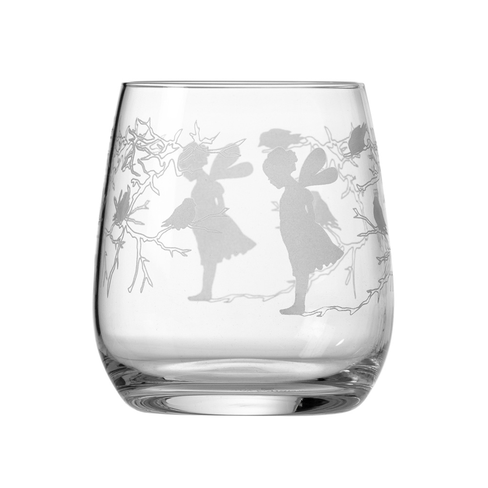 Wik og walsøe vannglass