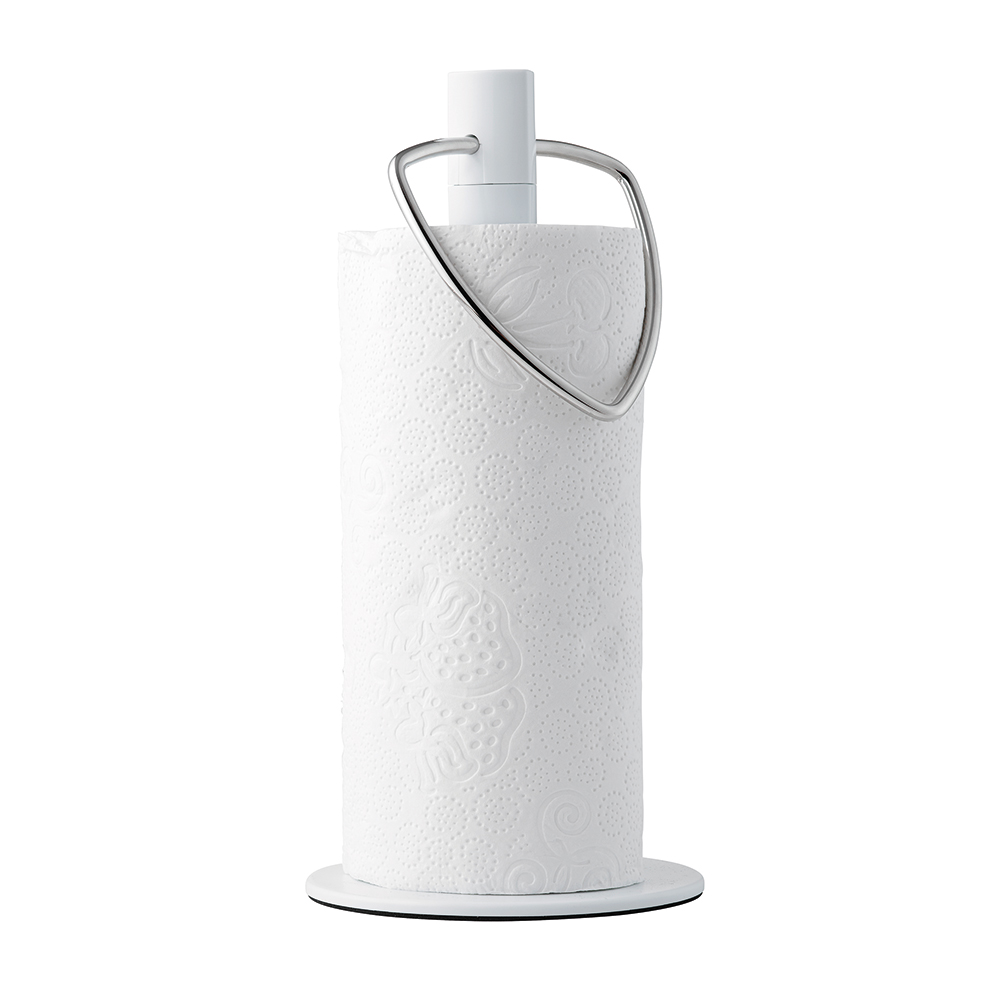 Leona Clip Kjøkkenpapirholder, Hvit - Herstal - Herstal - RoyalDesign ...
