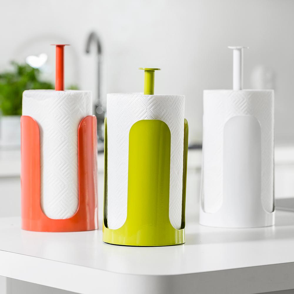 Form Kjøkkenpapirholder, Oransje - Sagaform Design Group - Sagaform ...