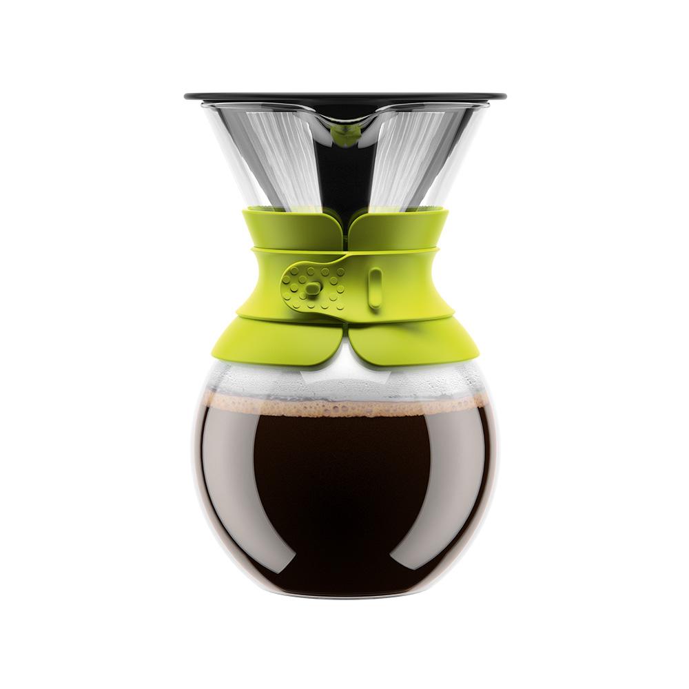 Pour over kaffebrygger