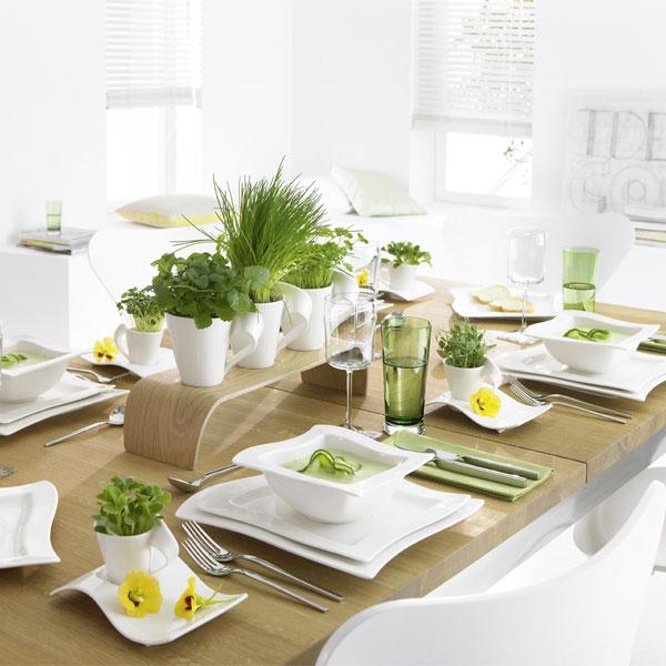 new wave caff hvit kaffekopp 40 cl villeroy boch. Black Bedroom Furniture Sets. Home Design Ideas